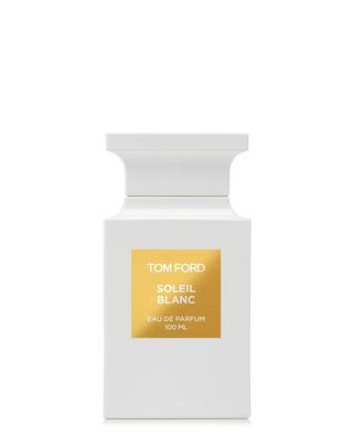 Soleil Blanc eau de parfum - 100 ml TOM FORD