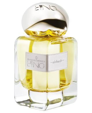 No 5 Eisbach perfume LENGLING