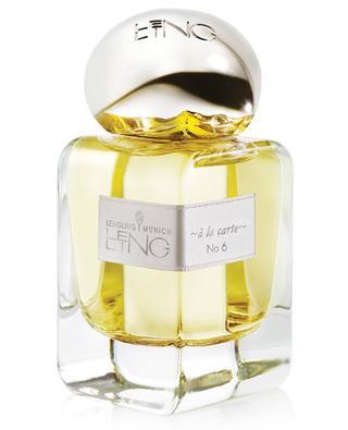 No 6 À La Carte perfume LENGLING