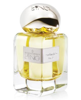 No 7 Sekushi perfume LENGLING