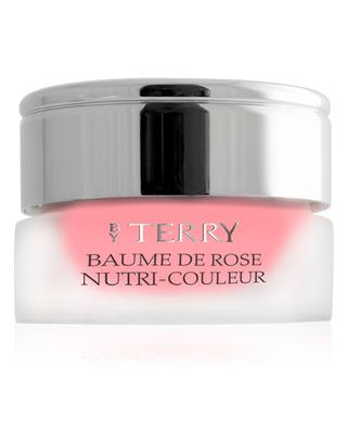 Baume de Rose Nutri-Couleur Lip Care N°1 Rosy Babe BY TERRY