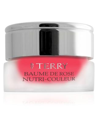 Balsam Baume De Rose Nutri Color N. 3 Cherry Bomb BY TERRY