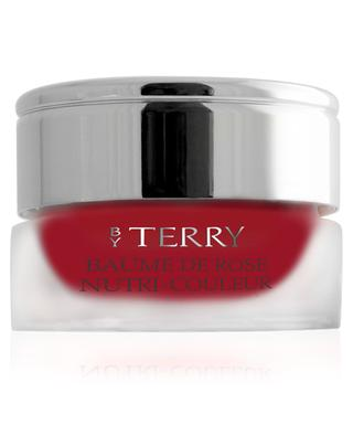 Baume de Rose Nutri-Couleur Lip Care N°4 Bloom Berry BY TERRY