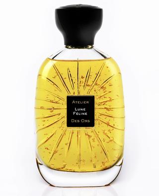 Lune Féline eau de parfum ATELIER DES ORS