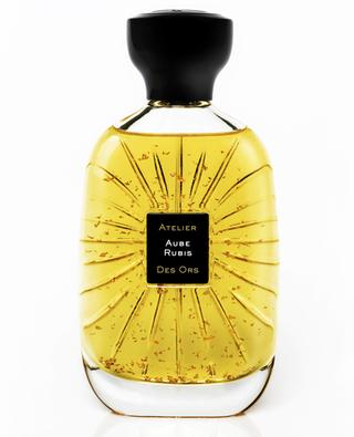 Aube Rubis eau de parfum ATELIER DES ORS