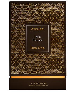 Iris Fauve eau de parfum ATELIER DES ORS