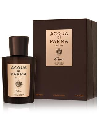 Colonia Ebano concentrated eau de Cologne - 100 ml ACQUA DI PARMA