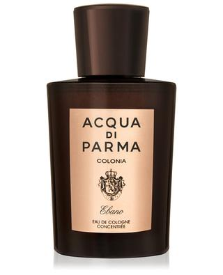 Colonia Ebano concentrated eau de Cologne 100 ml ACQUA DI PARMA