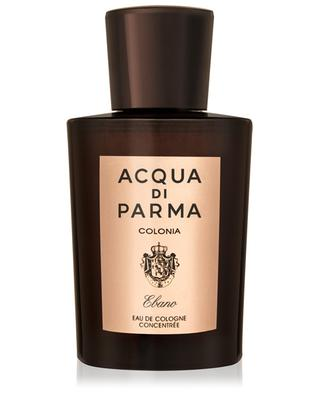 Colonia Ebano concentrated eau de Cologne - 180 ml ACQUA DI PARMA