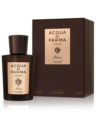 Colonia Mirram concentrated eau de Cologne 180 ml ACQUA DI PARMA