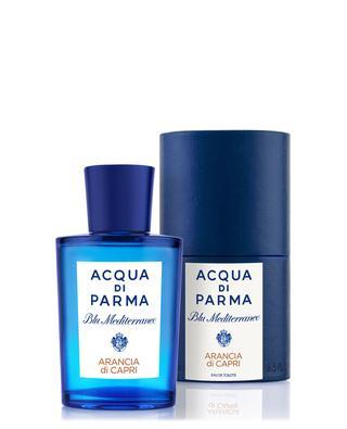 Arancia di Capri perfume 75 ml ACQUA DI PARMA