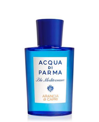 Arancia di Capri perfume 150 ml ACQUA DI PARMA
