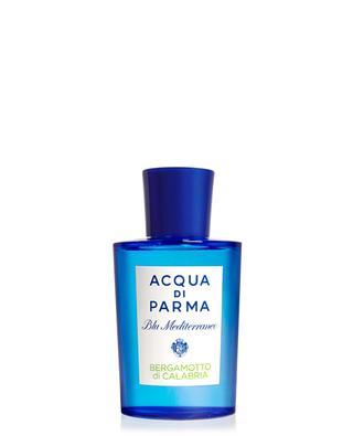 Parfüm Bergamotto di Calabria 75 ml ACQUA DI PARMA