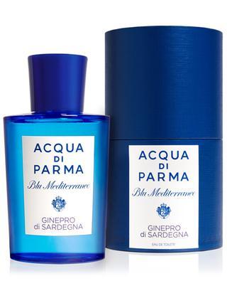 Parfum Ginepro di Sardegna 75 ml ACQUA DI PARMA