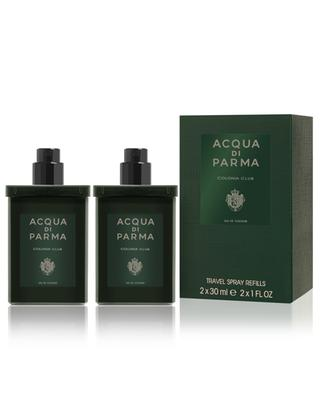 Colonia Club travel spray refill ACQUA DI PARMA