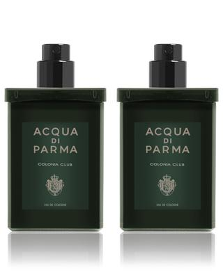 Nachfüllpack Reisespray Colonia Club ACQUA DI PARMA