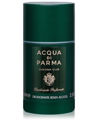 Colonia Club deodorant stick ACQUA DI PARMA