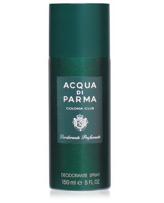 Colonia Club deodorant spray ACQUA DI PARMA