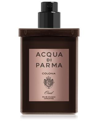 Colonia Oud travel spray refill ACQUA DI PARMA