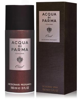 Shampoo und Duschgel 2 in 1 Colonia Oud ACQUA DI PARMA