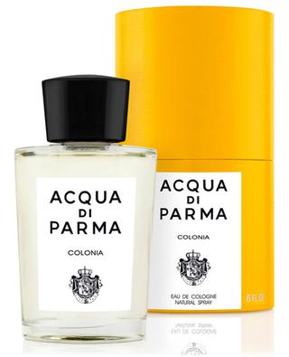 Eau de Cologne Colonia 180 ml ACQUA DI PARMA