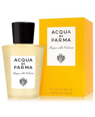 Colonia bath and shower gel ACQUA DI PARMA