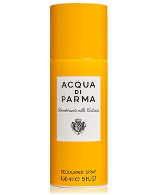 Colonia deodorant spray ACQUA DI PARMA