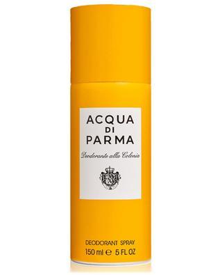 Colonia deodorant spray ACQUA DI PARMA
