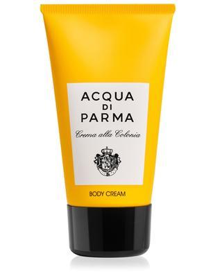 Colonia body cream ACQUA DI PARMA