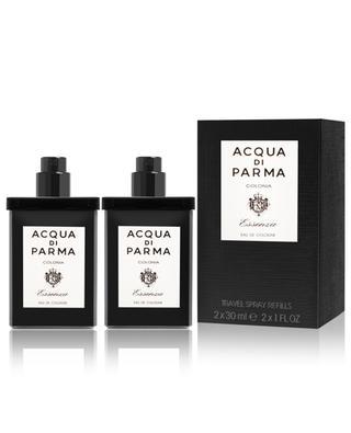 Colonia Essenza travel spray refill ACQUA DI PARMA