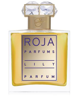 Lily perfume ROJA PARFUMS