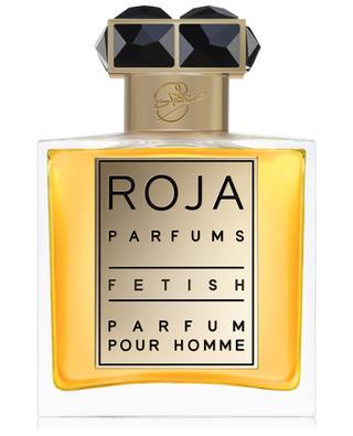 Fetish perfume for men ROJA PARFUMS