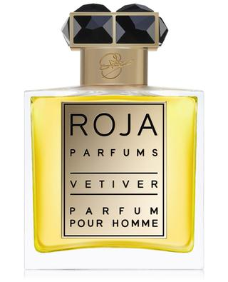 Vetiver perfume for men ROJA PARFUMS