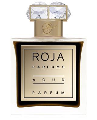 Aoud perfume for men ROJA PARFUMS