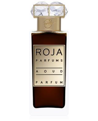 Aoud perfume ROJA PARFUMS