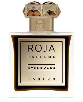 Amber Aoud perfume ROJA PARFUMS