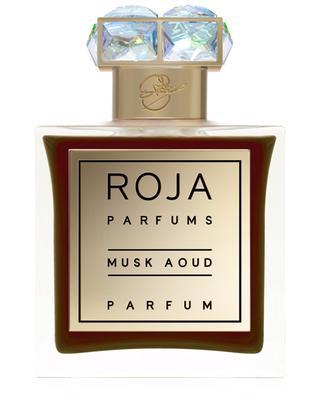 Musk Aoud perfume - 100 ml ROJA PARFUMS