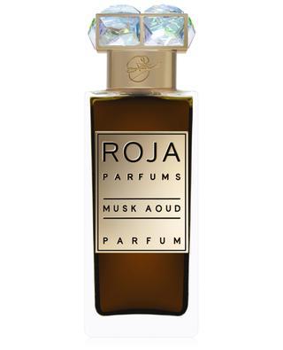 Musk Aoud perfume - 30 ml ROJA PARFUMS