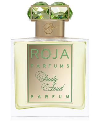 Tutti-Frutti Fruity perfume ROJA PARFUMS