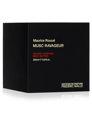 Beurre corporel Musc Ravageur FREDERIC MALLE