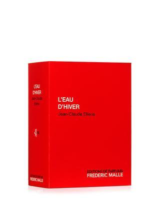 L'Eau d'Hiver perfume - 100 ml FREDERIC MALLE