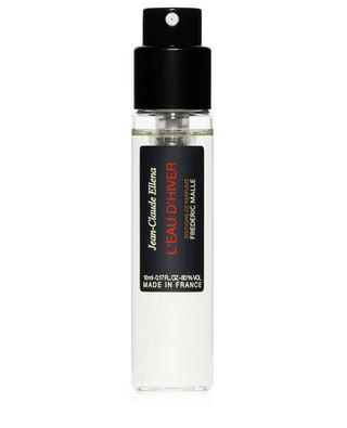 L'Eau d'Hiver perfume travel refill - 10 ml FREDERIC MALLE
