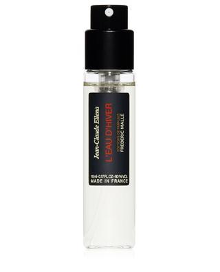 L'Eau d'Hiver perfume travel refill - 10 ml FREDERIC MALLE