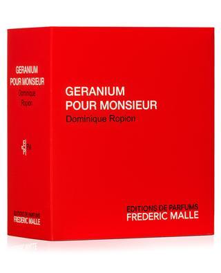Parfum Géranium pour Monsieur - 50 ml FREDERIC MALLE