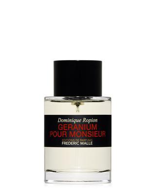 Parfum Géranium pour Monsieur - 100 ml FREDERIC MALLE