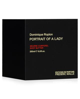 Beurre corporel Portrait of Lady FREDERIC MALLE