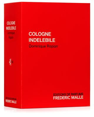 Eau de Cologne Cologne Indélébile - 100 ml FREDERIC MALLE