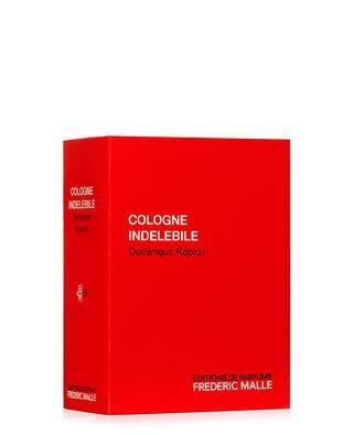 Cologne Indélébile perfume - 100 ml FREDERIC MALLE