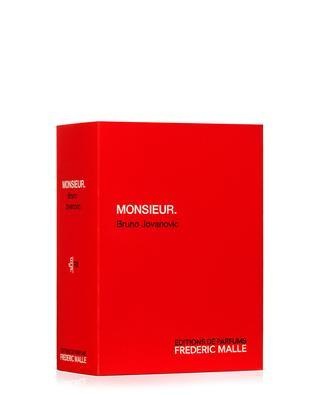 Monsieur perfume - 100 ml FREDERIC MALLE