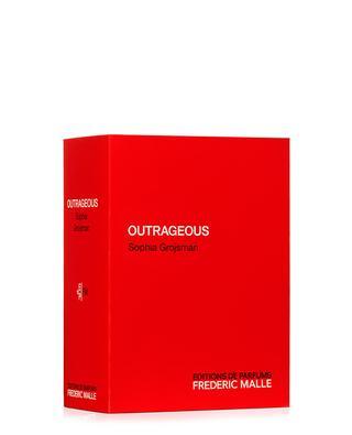 Parfüm Outrageous - 100 ml FREDERIC MALLE